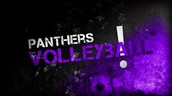 Go Panther Volleyball!
