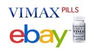 Vimax Pills eBay store