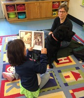 What a great reader!