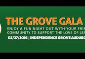 Oak Grove Gala Reminder
