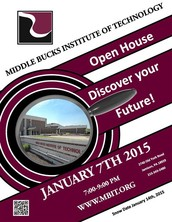MBIT OPEN HOUSE & SHADOWING EVENT