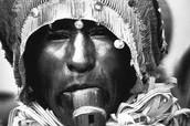 Quechua Indians