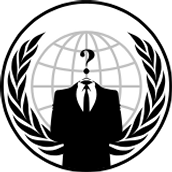 """Hacker group """"Anonymous"""" declares war on terrorist group Isis following the Paris attacks"""
