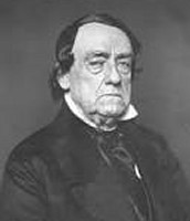 Secretary of State Lewis Cass