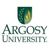 #2 : Argosy University -  Denver