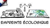 Qu'est ce que l'empreinte écologique?
