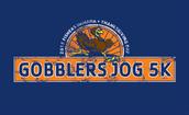 Gobbler's Jog 2015