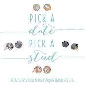 Pick a Date -- Pick a Stud!