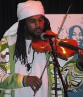 Featuring Artist/Speaker-Tebe Zalango