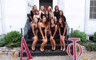 Active chapter at Preference 2012