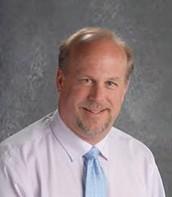 Activities Principal - Jim Bell