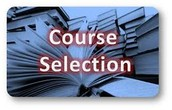 Coming up: Course Selection for 2016-17