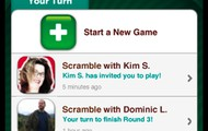 About Scramble With Friends Free