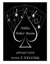 Nilla's Poker Room, Bar & Grill