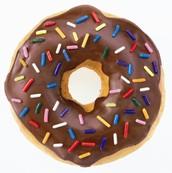 Donut prices raise