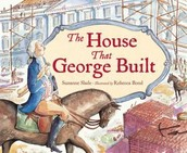 Book of the Week: The House That George Built