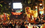 Chinese New Year in Malaysia?