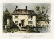 Wrington, Somerset