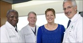 Cancer Treatment Centers of America provides the best cancer treatments in Florida