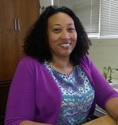 Sabrina Jenkins - Coordinator - Technology Integration
