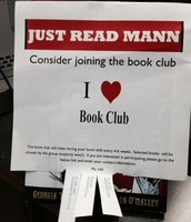 Read Mann Book Club