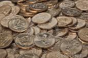 USA Dollari müntidest