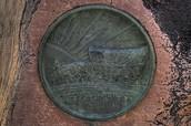 Oregon Trail Memorail