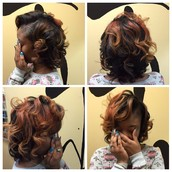 Thursday $40 Deluxe Blow Out Deal