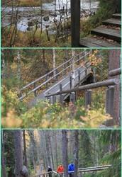 5. 奥兰卡国家公园:真实而漫长的徒步