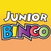 iPads - Jnr Bingo