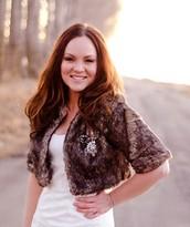 Marketing to Marriage - Michelle Barnum Smith