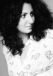 Anna Belsky, SDR, MAT | Tel Aviv