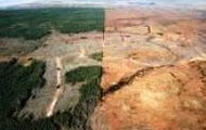 Reduction in Land Degradation