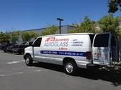 Auto glass replacement Sacramento