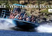 Exciting speed boat tours
