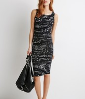 negro vestido de algodon