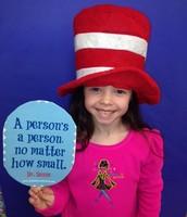 Celebrating Dr. Seuss at KPS
