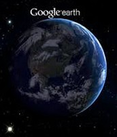 SCIENCE: Google Earth