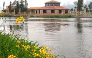 Chignahuapan lagoon