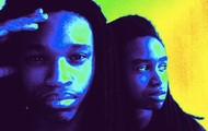 Syphe Entertainment is Qaasim & Khalil Middleton