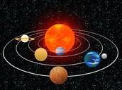 מטרתנו להגיע וללמוד עוד על מערכת השמש והכוכבים שבה.