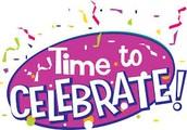 Celebration #1