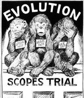 The Scope Monkey Trial