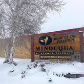 Minocqua J1 School District