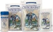 Celtic Ocean Sea Salt - Your Low-Salt Diet Regime Substitute