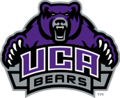 #1 University of Central Arkansas (UCA)