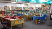 Our Scholastic Book Fair is Here!