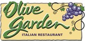Olive Garden Night - April 12