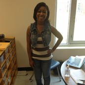 Ms. Flournoy