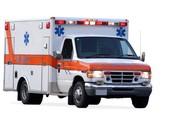 Ambulance Dispatcher